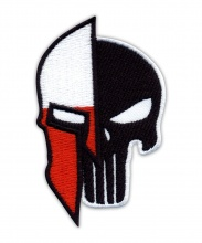 Punisher Spartan Poland