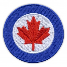 RCAF - Royal Canadian Air Force Roundel